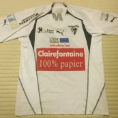 Away Maillot de foot 2004 - 2005