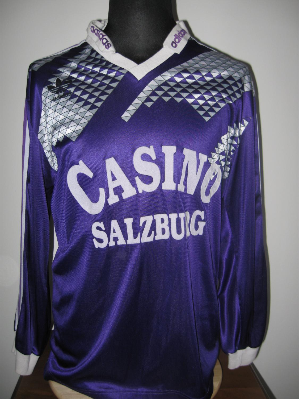 casino salzburg trikot