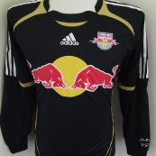 Goalkeeper football shirt 2008 - 2011