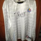 Club Esportiu Principat football shirt 1999 - 2001