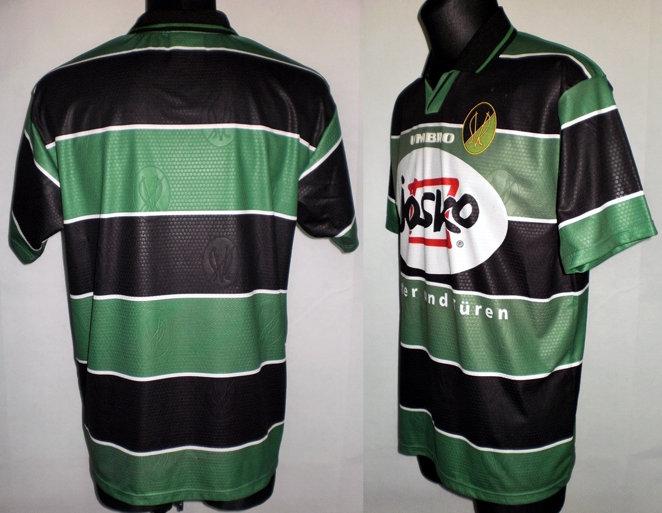 Sv Ried Home