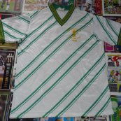 Home football shirt 1990