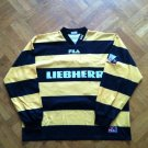 Away football shirt 1998 - 2000