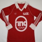 Home football shirt 1980 - 1982