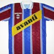 Away - CLASSIC for sale football shirt 1995 - 1996
