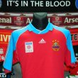 Third football shirt 2000 - 2001