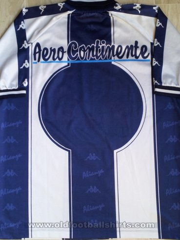 Alianza Lima Home football shirt 1997