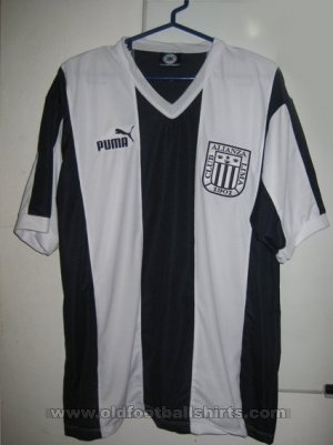 Alianza Lima Home football shirt 1987 - ?