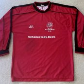 Home football shirt 1987 - ?