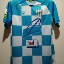 Port Autonome De Dakar football shirt (unknown year)
