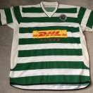 Beijing Celtic football shirt 2010 - ?