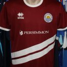 Kirkley & Pakefield football shirt 2017 - 2018