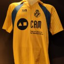 Valencian Community camisa de futebol (unknown year)