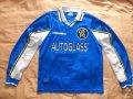 Chelsea Thuis  voetbalshirt  1997 - 1999