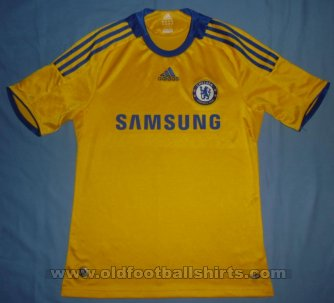 Chelsea Third football shirt 2008 - 2009