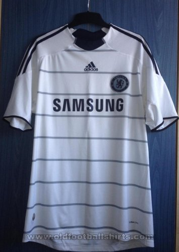 Chelsea Third football shirt 2009 - 2010