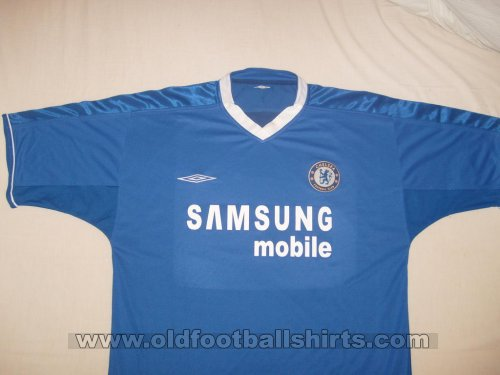 Chelsea Special football shirt 2005