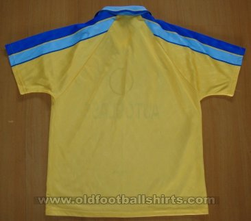 Chelsea Away football shirt 1997 - 1998