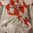 Away Maillot de foot 1990 - 1992