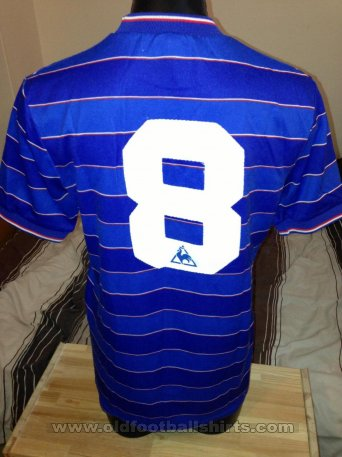 Chelsea Home football shirt 1983 - 1984