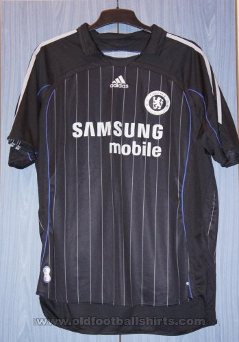 Chelsea Away football shirt 2006 - 2007