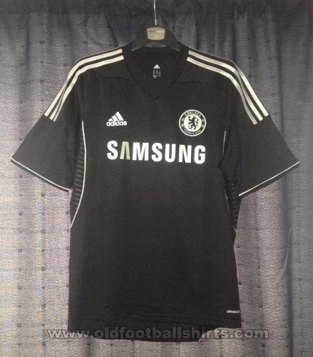 Chelsea Third football shirt 2013 - 2014