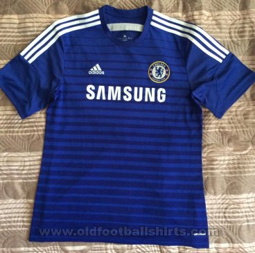 Chelsea Thuis  voetbalshirt  2014 - 2015
