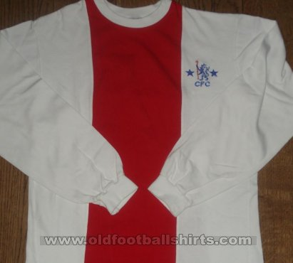 Chelsea Third football shirt 1974 - 1975