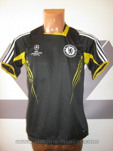 Chelsea Training/Leisure football shirt (unknown year)
