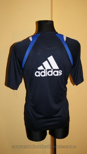 Chelsea Training/Leisure Maillot de foot 2009 - 2010