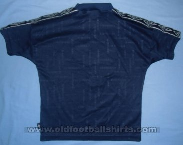 Chelsea Training/Leisure football shirt 2002 - ?