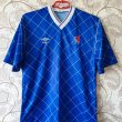 Home Maillot de foot 1987 - 1989