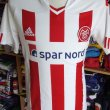 Home football shirt 2009 - 2012