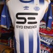 Home football shirt 2009 - 2011
