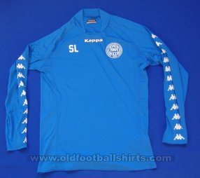 Viborg FF Unknown shirt type (unknown year)