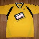 AC Horsens football shirt 2002 - 2003