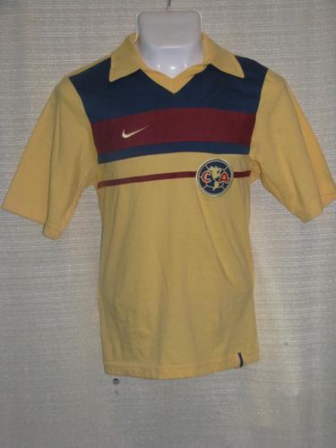 timeless design 81ae8 d8e29 Club America Home Maillot de foot 1980 - 1981.