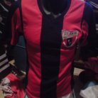 Atlante Local Camiseta de Fútbol 1930