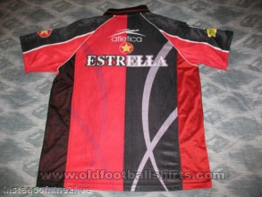 Atlas Home football shirt 1998