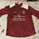 East End F.C. football shirt (unknown year)