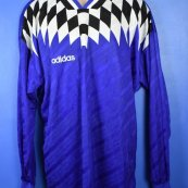 Away football shirt 1994 - 1996