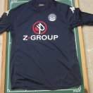 Slovacko football shirt 2010 - 2011