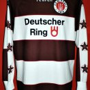 St Pauli football shirt 1994 - 1995