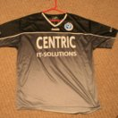 De Graafschap football shirt 2003 - 2004
