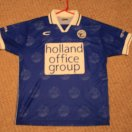 FC Den Bosch football shirt 2004 - 2005