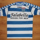 Zwolle football shirt 2003 - 2004
