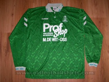 TOP Oss Unbekannte Shirtart (unknown year)