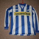 FC Eindhoven football shirt 2000 - 2001