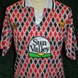 Away football shirt 1993 - 1995