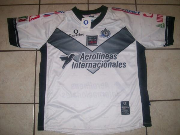 c250145d6dc Club Celaya Home Maillot de foot 1993 - 1994.